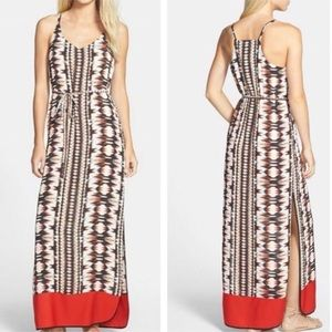 Felicity & Coco  Maxi Dress Size XL
